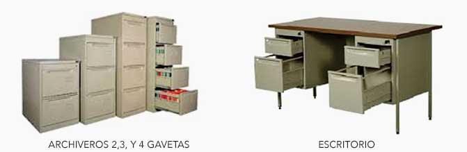 Muebles oficina for Muebles de oficina puebla